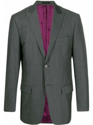 Однобортный пиджак Kenzo Pre-owned