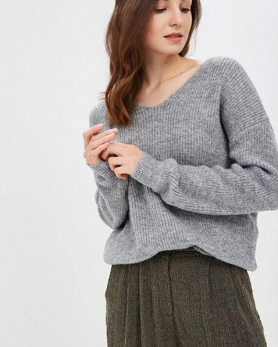 Пуловер серый Care Of You