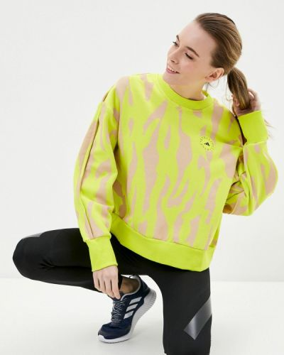 Толстовка Adidas By Stella Mccartney