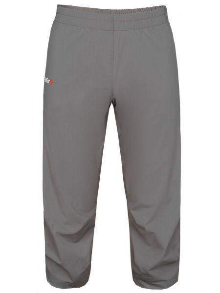 Спортивные коричневые спортивные шорты с поясом Red Fox