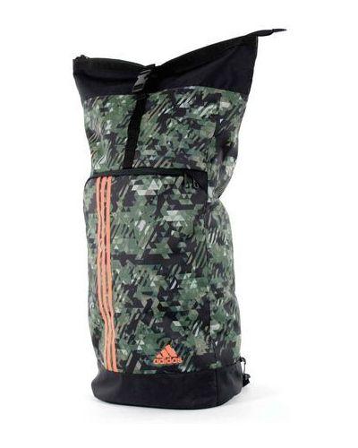 Спортивная сумка камуфляжная с ручками Adidas