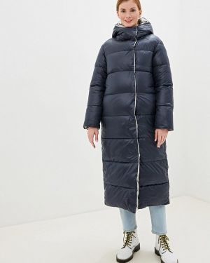 Зимняя куртка утепленная осенняя Ylluzzore