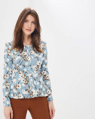 Блузка с длинным рукавом весенний Royal Elegance