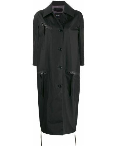 Пальто на кнопках Yang Li