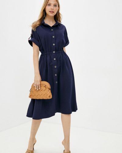 Синее платье Lamiavita