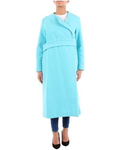 Długi płaszcz Maesta