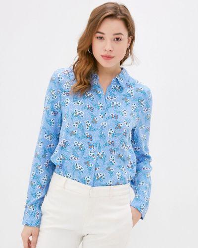 Блузка с длинными рукавами Marks & Spencer
