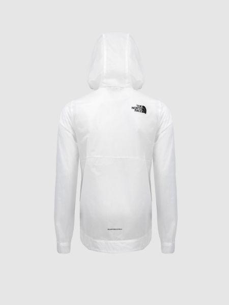 Куртка - белая The North Face