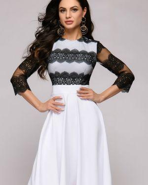 Вечернее платье коктейльное на торжество 1001 Dress