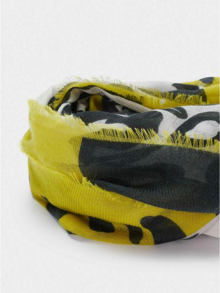 Желтый шарф Parfois
