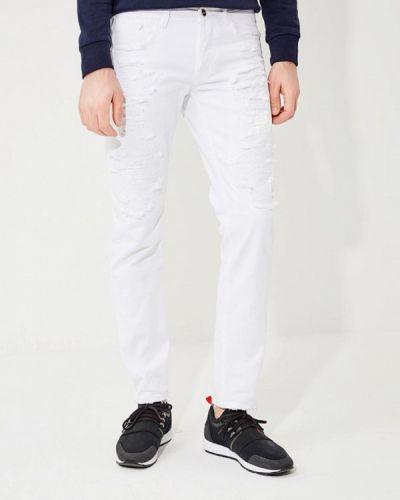 Белые джинсы Iceberg