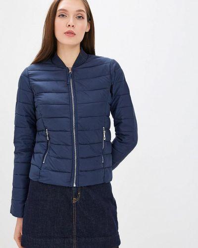 Утепленная куртка демисезонная весенняя Alcott