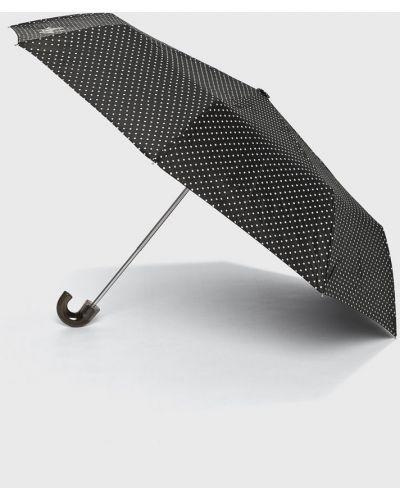 Зонт черный Liu Jo