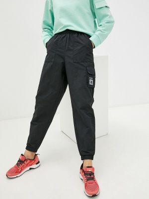 Спортивные брюки - черные Termit