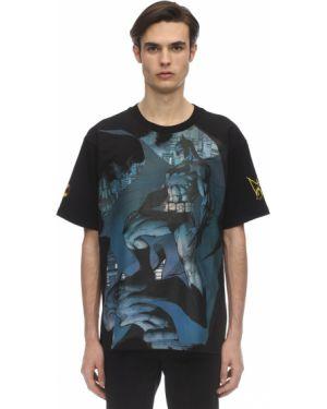 T-shirt bawełniany Mjb Marc Jacques Burton