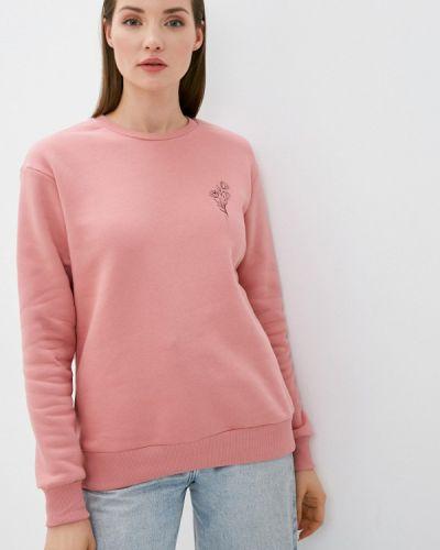 Свитшот - розовый Mark Formelle