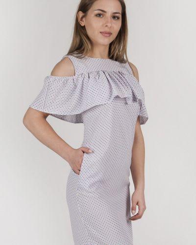 Платье мини весеннее Vergans