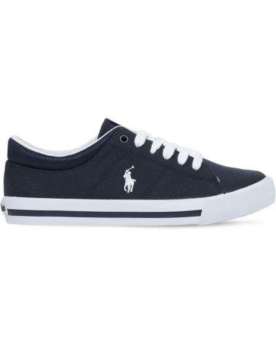 Sneakersy Ralph Lauren