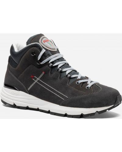 Легкие ботинки - серые Olang