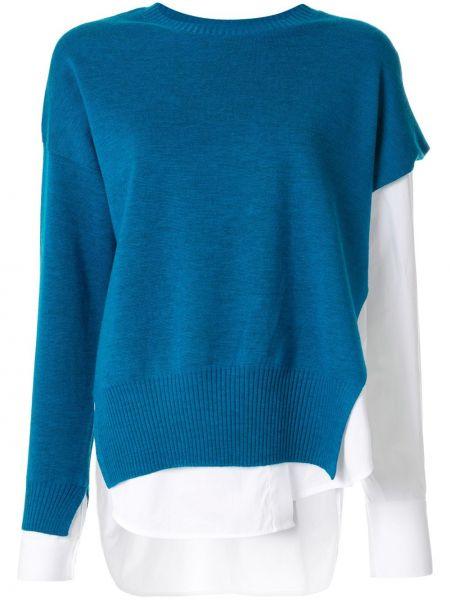 Top - niebieska Enfold