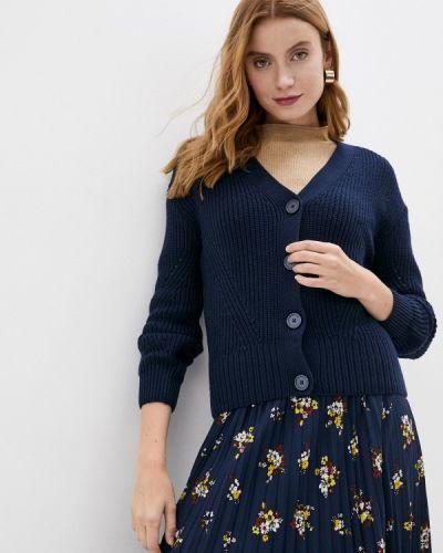 Синий кардиган Marks & Spencer
