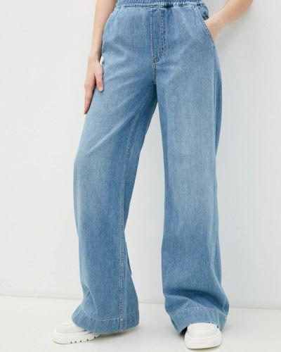 Широкие джинсы свободного кроя Pepe Jeans
