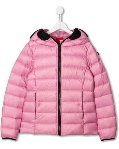 Розовая куртка Ai Riders On The Storm Kids