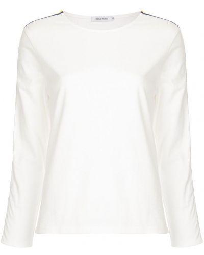Белая футболка хлопковая Guild Prime