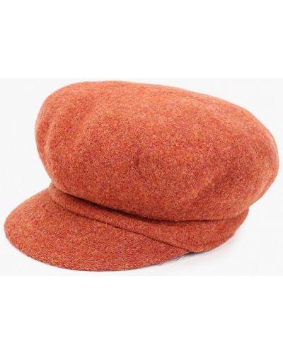 Оранжевая кепка Marks & Spencer