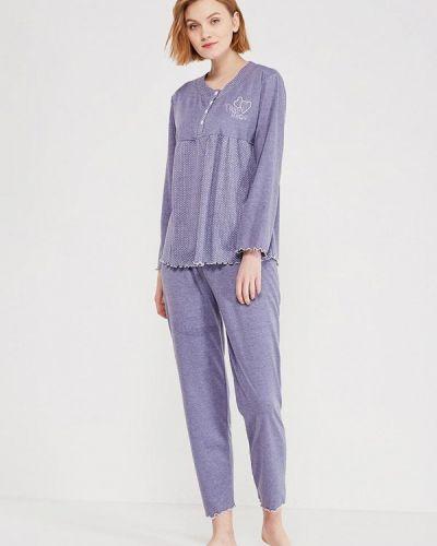 Пижама пижамный синий Cootaiya