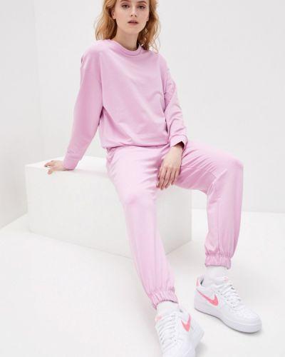 Спортивный костюм - розовый Mark Formelle