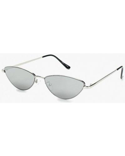 Солнцезащитные очки кошачий глаз Mango