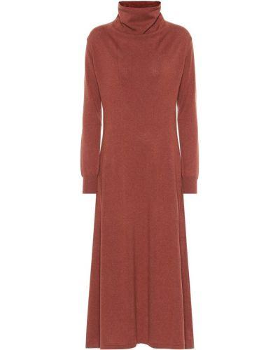 Платье миди Agnona