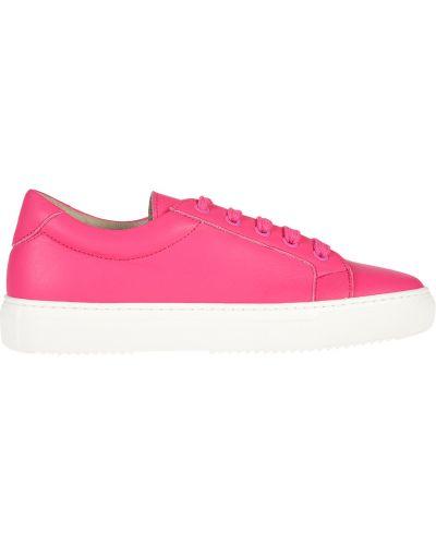 Кеды розовый P.a.r.o.s.h.