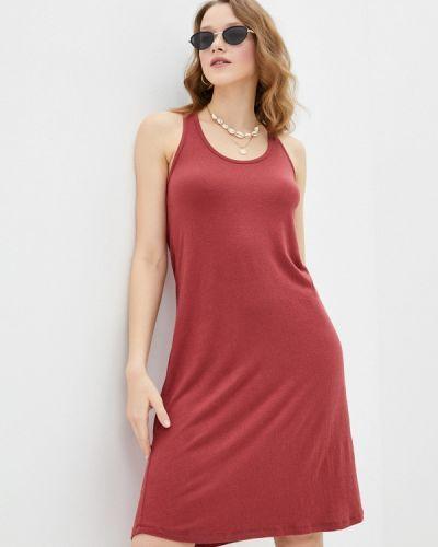 Красное платье Brunotti