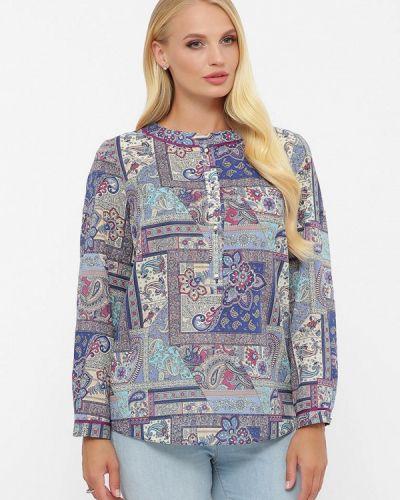 Блузка с длинными рукавами Vlavi