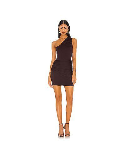 Платье мини Susana Monaco