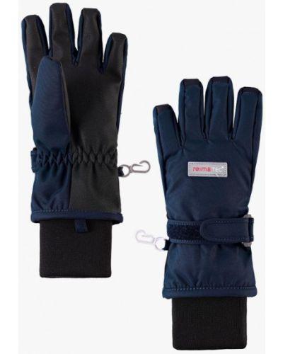Перчатки синий Reima