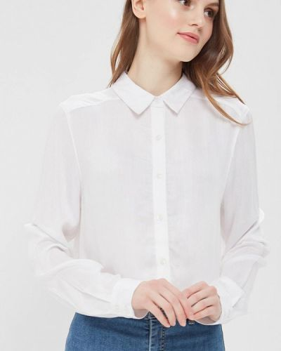 Белая рубашка Brave Soul