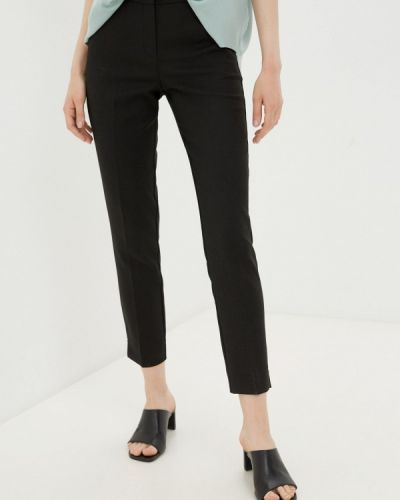 Черные классические брюки классические Rivadu