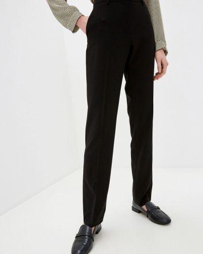 Черные классические брюки Gerard Darel