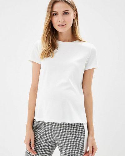 Белая футболка Mammysize