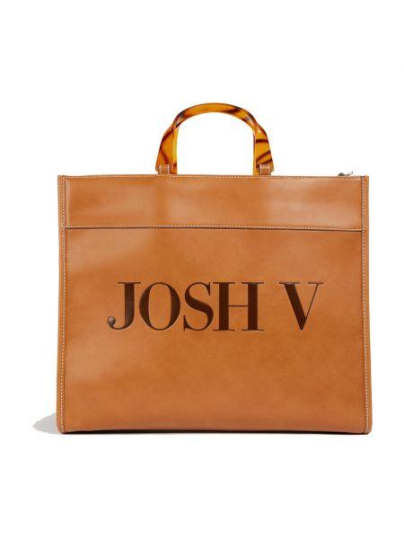 Brązowa torebka Josh V