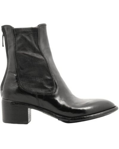 Ankle boots Lemargo