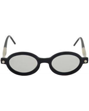 Czarne okulary Kuboraum Berlin