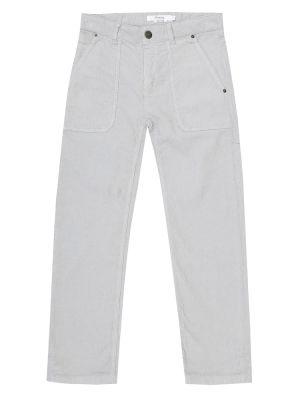 Хлопковые джинсы Bonpoint