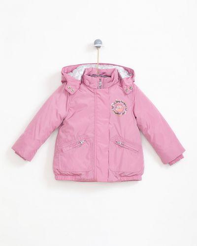 Куртка розовый декоративный Lemon Explore