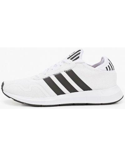 Текстильные кроссовки - белые Adidas Originals