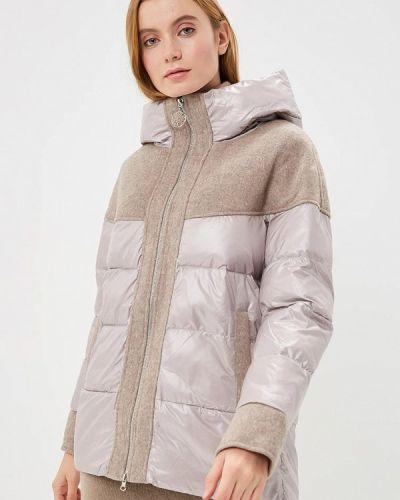 Куртка демисезонная осенняя La Biali