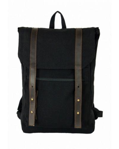 Черный рюкзак Exodus